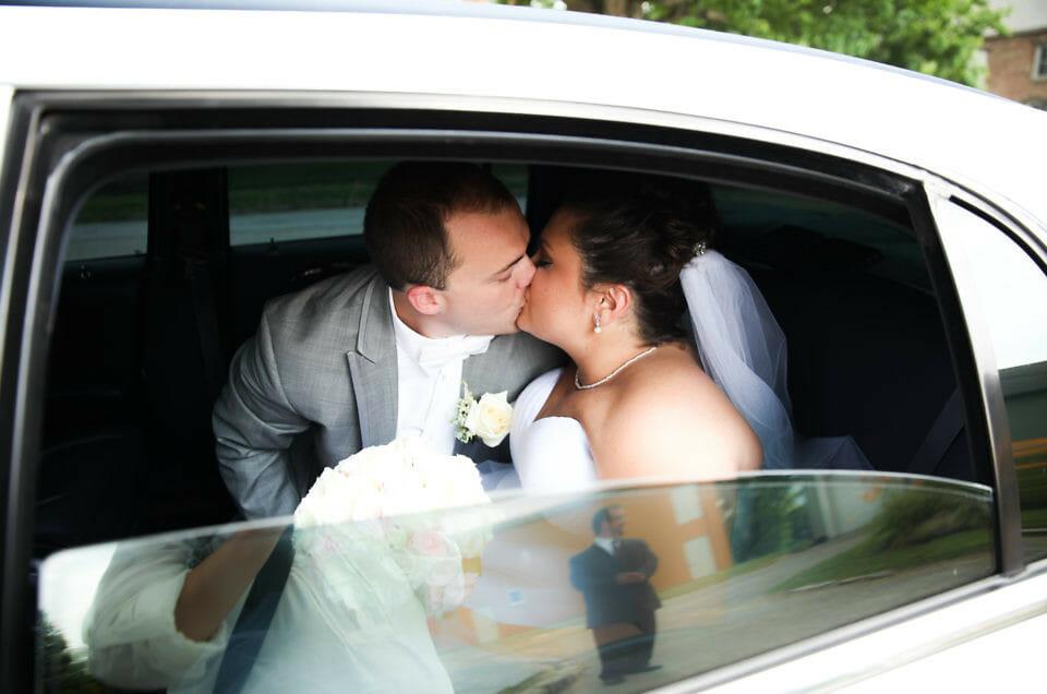 Belt-Morris Wedding in the quaint little town of Madison