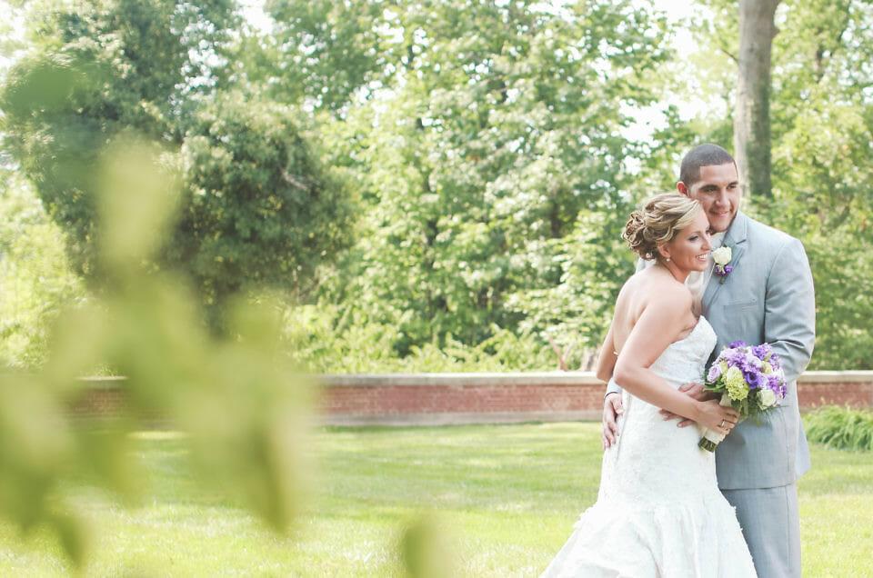 Catherine & Q Garden Court Wedding  | Louisville, Ky Wedding Photographer