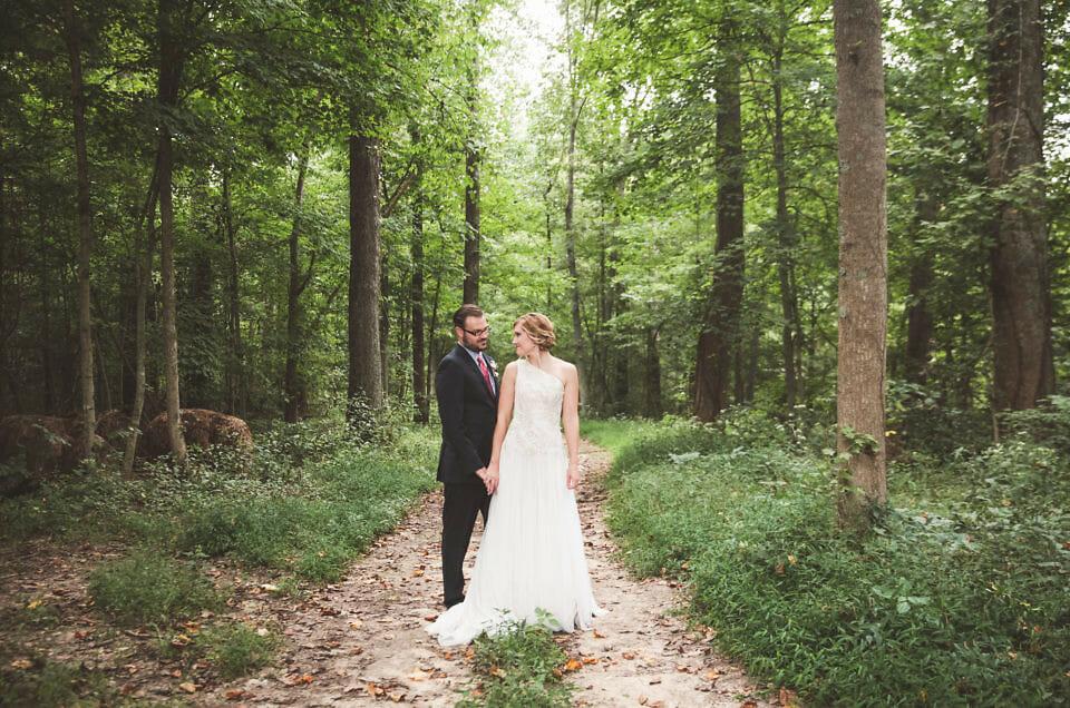 Lyndsay & Dylan 9.6.14 Lexington, IN Farm Wedding | Louisville, KY Wedding Photographer