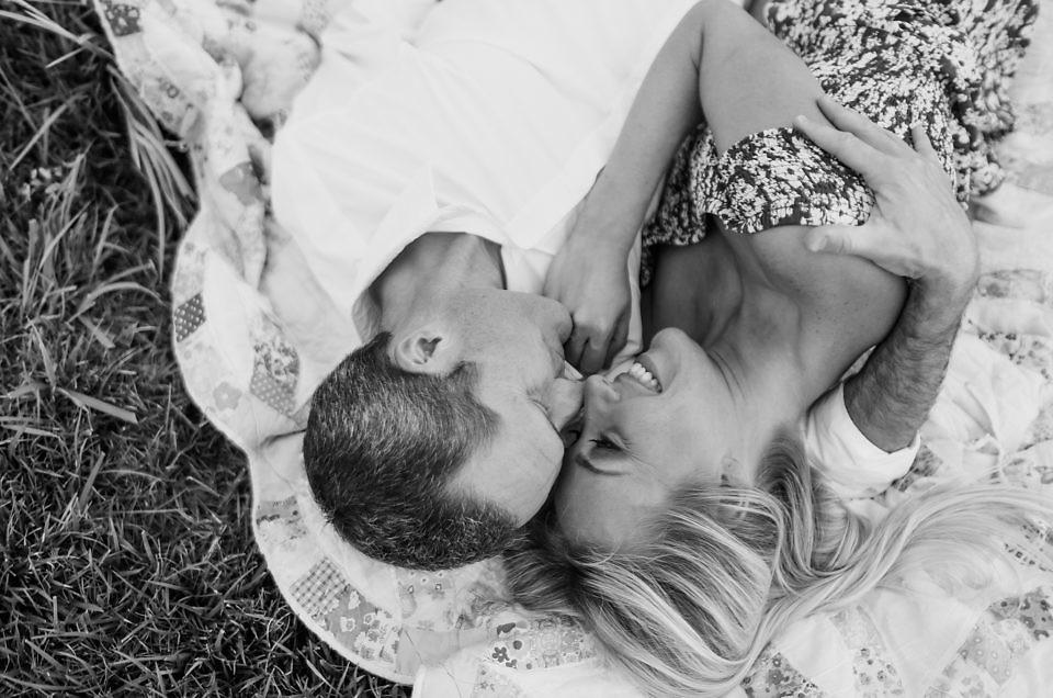 Joe & Whitney   Louisville, Ky Engagement Photographer