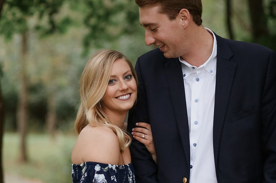 Blake & Kary   Louisville, Ky Engagement Photographer
