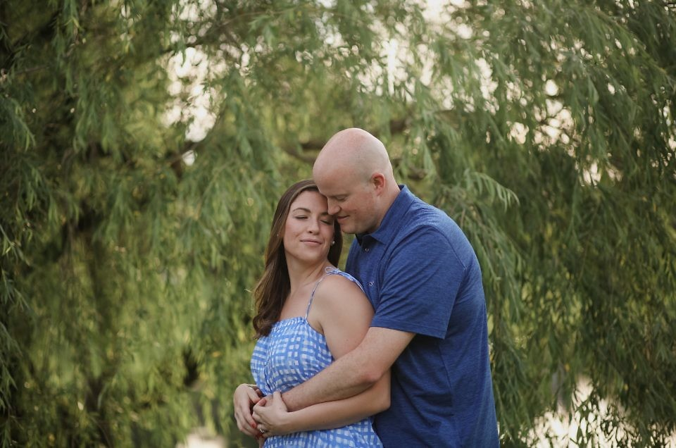 Greg & Amy | Louisville, Ky Family & Engagement Photographer