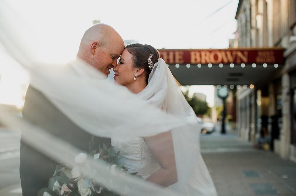 Greg & Amy 10.5.19 | Louisville, KY Wedding Photogrpher