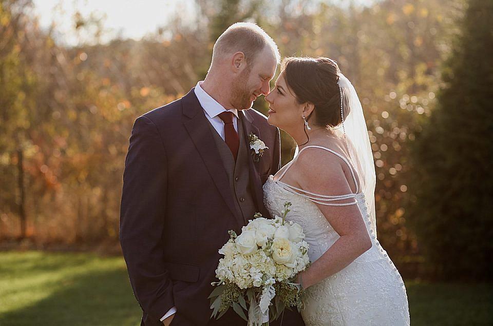 Jake & Jessica The Gheens Foundation Lodge 11.7.19 | Louisville, Ky Wedding Photographer