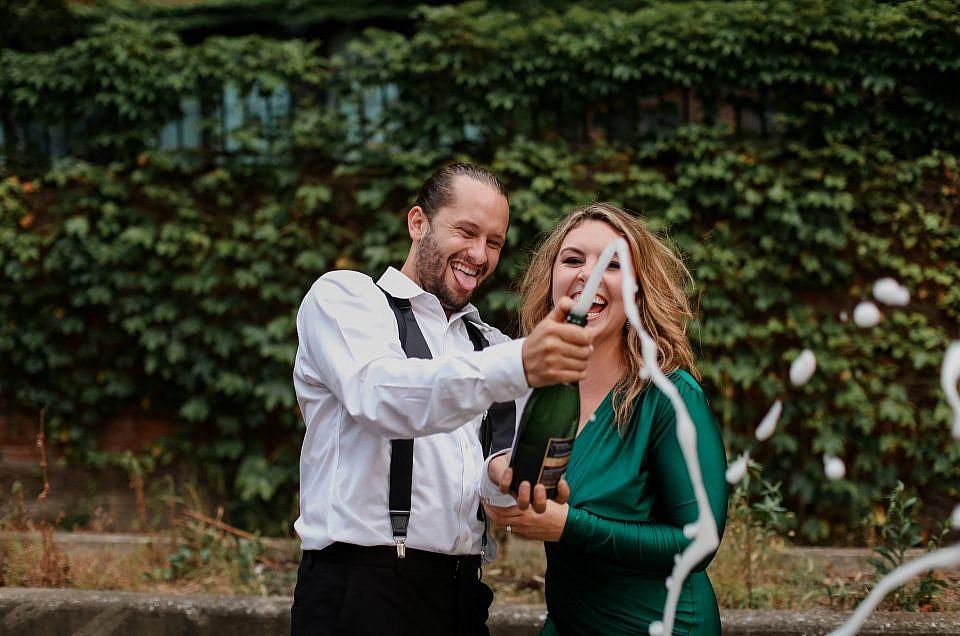 Brad & Allie   Louisville, Ky Engagement Photographer