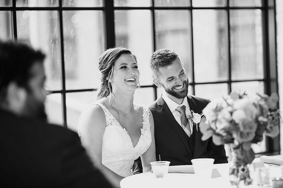 Jordan & Melissa The Pointe 8.1.20 | Louisville, Ky Wedding Photographer