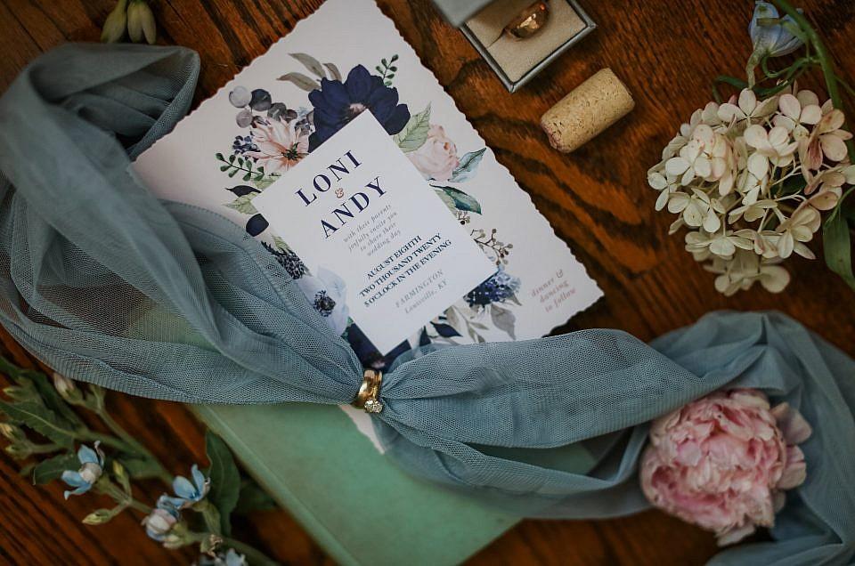 Andy & Loni Farmington Historic Plantation 8.8.2020 | Louisville, Ky Wedding Photographer